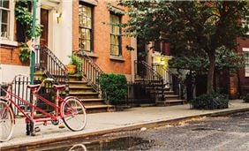 Walker Hotel Greenwich Village Neighborhood Nyc