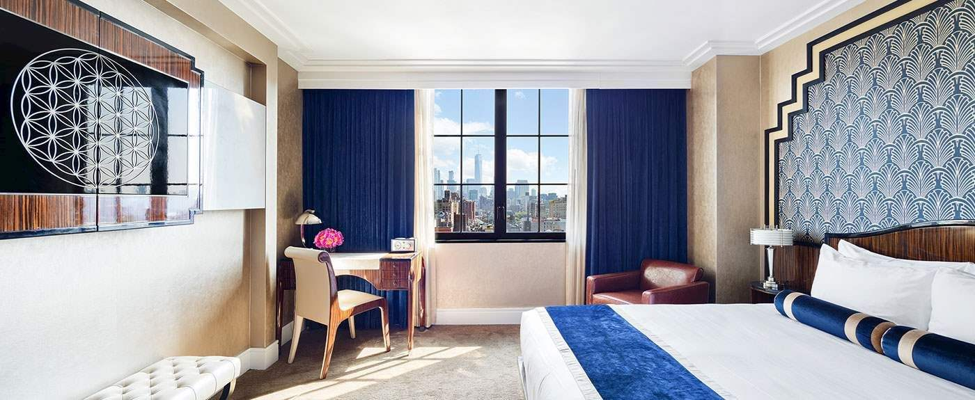 Greenwich Village Offers at Walker Hotels